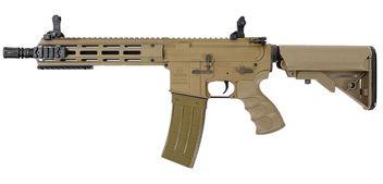 Tippmann Recon AEG CQB 6mm BB Airsoft Gewehr - braun