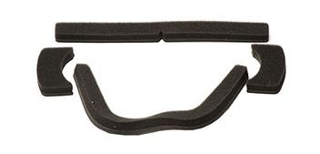 Annex Goggles Replacement Foam - Frame & Ear Premium