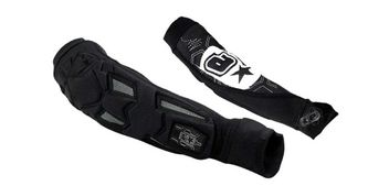 Planet Eclipse Overload Elbow Pads schwarz