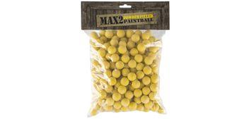MAX2 Paintball Powderballs -  250 pcs.