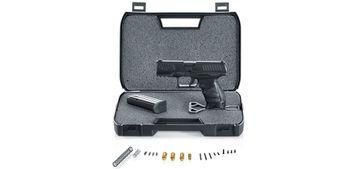 Walther PPQ Miniaturmodell (Maßstab 1:2)
