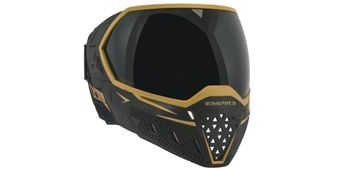 Empire EVS - black/gold