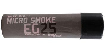 Enola Gaye Wire Pull EG25 Micro Smoke Grenade - black