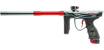 Paintball Markierer Dye M3+ Shadow Fire
