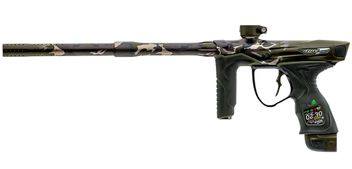 Paintball Marker Dye M3+ Woodland