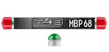 Umarex T4E MBP 68 Markingballs Precision cal. 68 - 10 pcs.