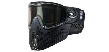 Empire E-Flex Paintball Maske schwarz