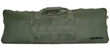 "Valken Tactical Gun Case Single Rifle 42""- olive"