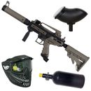 Tippmann Cronus Tactical HP Set - Cal.50 - black / dark earth