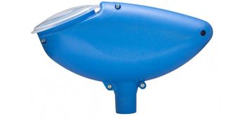 Paintball Loader 200 - blau