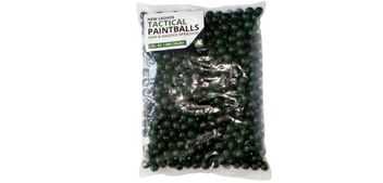 New Legion RAM cal.43 Paintballs  - 500 Stück