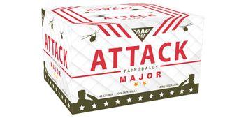 New Legion Attack Major Magfed Paintballs