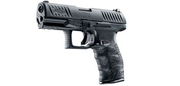 Softair - Pistole - Walther PPQ M2 cal. 6 mm BB
