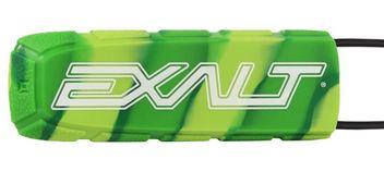 Exalt Bayonet Barrel Cover - lime swirl
