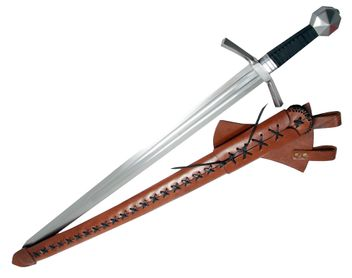 Show Fight Sword
