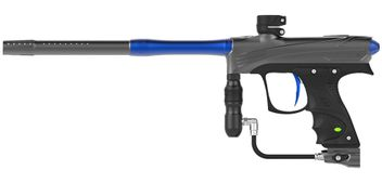Paintball Markierer Dye Rize CZR - grey/blue