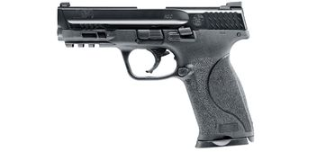 Smith & Wesson M&P9 2.0 T4E cal.43 Home Defense Pistol CO2 - black