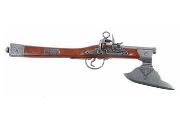 Deutsche Pistolen Axt