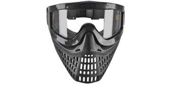 Paintball Maske JT Proflex X Thermal mit Quick Change System - black
