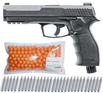 Umarex T4E HDP 50 RAM Home Defense Pistol cal.50 incl. 250 Paintballs cal.50 & 30x CO2 capsules