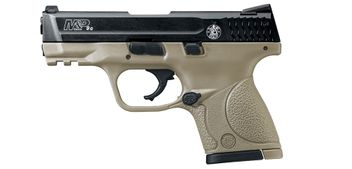 Smith & Wesson M&P 9c cal. 9 mm P.A.K. - FDE