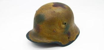 Deutscher Stahlhelm, Helm Wehrmacht 1916