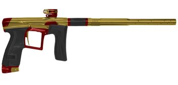 Planet Eclipse Geo4 Fire Opal gold / rot