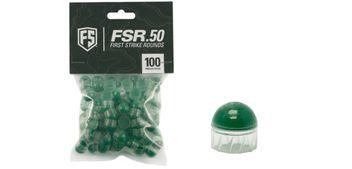 First Strike FSR cal.50  - 100 Stück