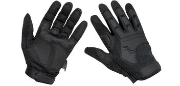 "Tactical Gloves ""Attack"" - black"