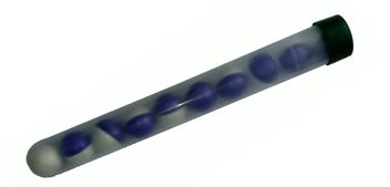 Tiberius First Strike Ultra Sphere Powderballs (USP) 10 Round Tube