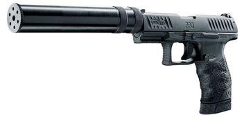 Walther PPQ M2 Navy Kit Schreckschuss Pistole cal. 9 mm P.A.K.