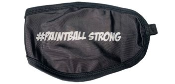 Paintball Strong Gesichtsmaske