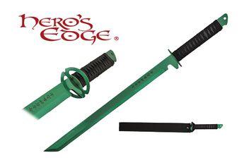 Ninja Schwert Technicolor