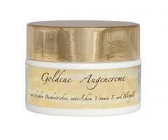 Goldene Augencreme 15 ml