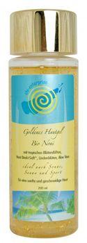 Goldenes Hautgel Bio Noni 200 ml