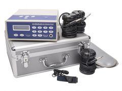 Detox Ion Cleanser Galvano Set im ALU Servicekoffer