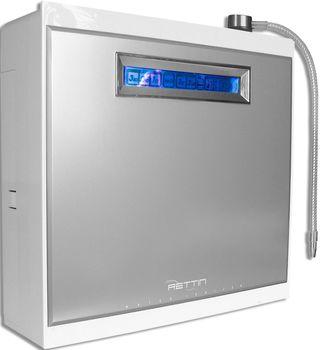 Wasserionisierer & Filter Rettin MMP 7070, Tyent  - Trinkwasseraufbereitung zur Herstellung basischen Wassers