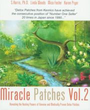 Buch: Miracle Patches Vol. 2; S. Harris, Linda Woods, Mica Foster, Karen Pryor