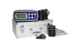 Ion Cleanser deluxe - Profi-Gerät für die Fußelektrolyse