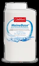 Dr. Jentschura ORGON basisch-mineralisches Badesalz, Meine Base, 2750g