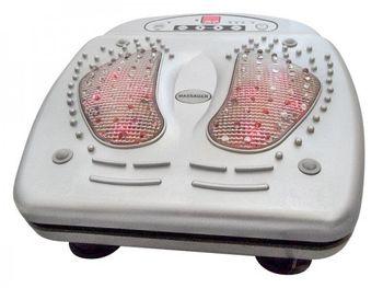 Infrarot Fußmassagegerät mit Fernbedienung für Fußreflexzonenmassage - gebraucht