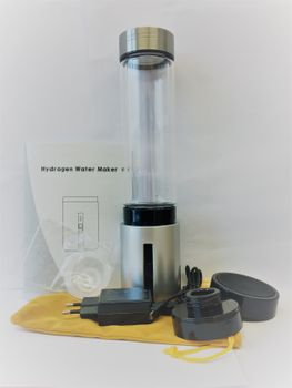 H2 Water Molecular Hydrogen Generator