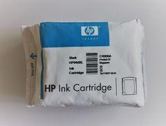 1x Druckerpatrone Schwarz HP940XL Ink Cartridge  C4906A