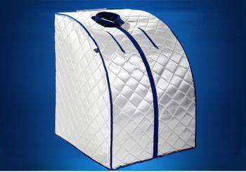 Portable Infrarotsauna XL deluxe 1000 Watt