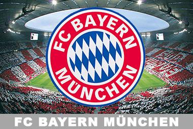 FC Bayern Shop