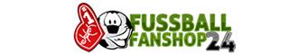 Fussball Fanshop 24 Logo