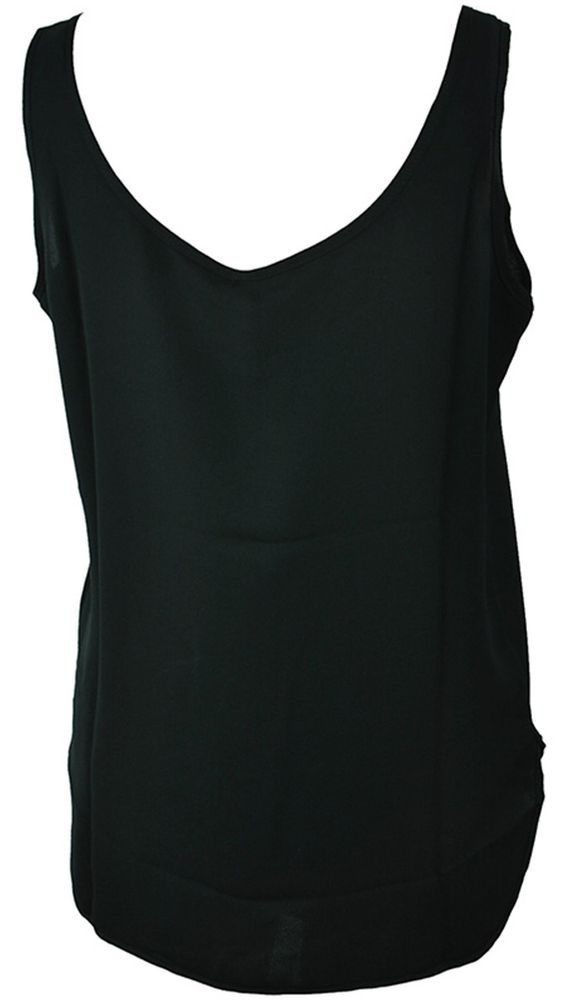 Adidas NEO Party Tank Top Damen Top Schwarz – Bild 2
