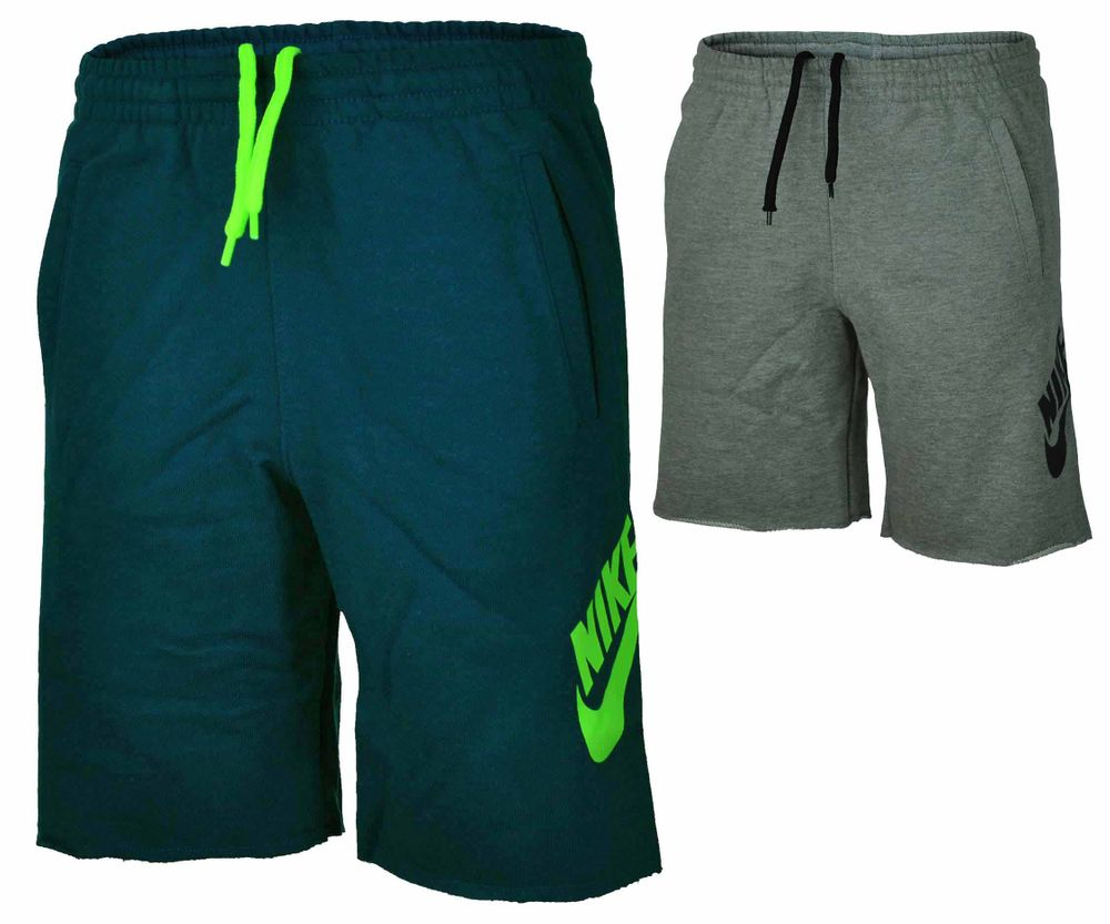 Nike SB Sweat Short Junior Kinder Shorts Kurze Hose – Bild 1