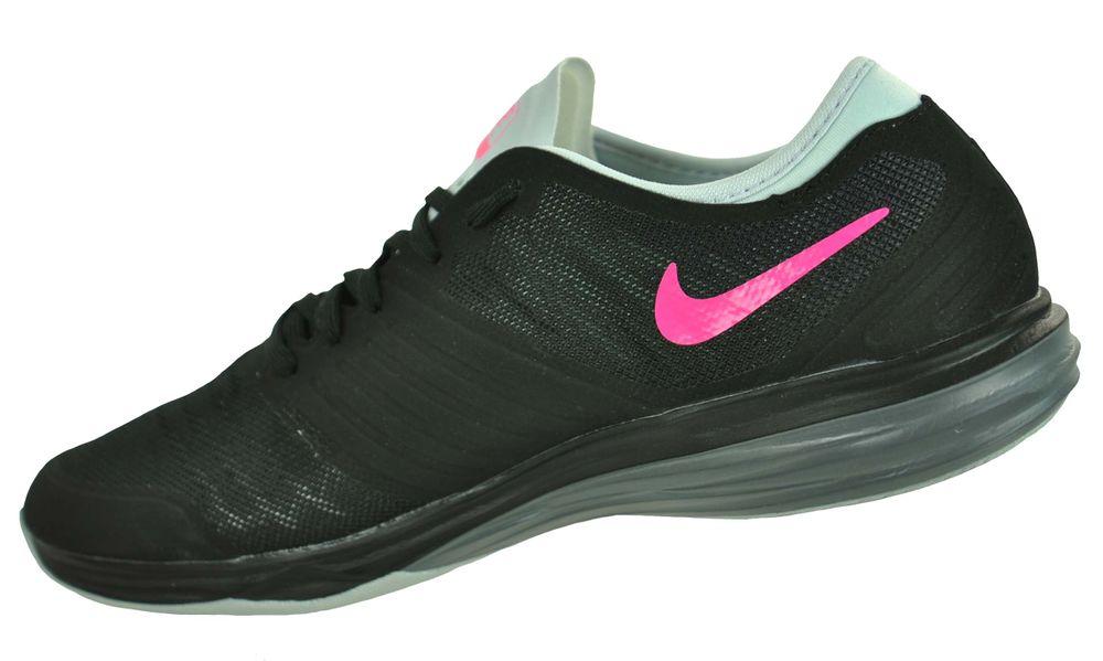 Nike Dual Fusion TR 4 Womens Sneaker Damen Schuhe Schwarz – Bild 2