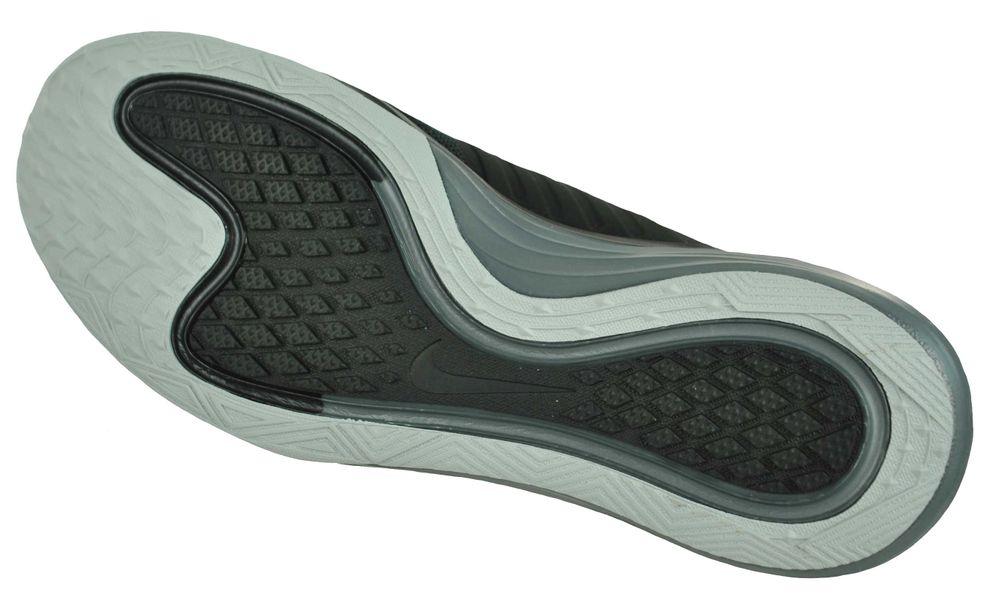 Nike Dual Fusion TR 4 Womens Sneaker Damen Schuhe Schwarz – Bild 3